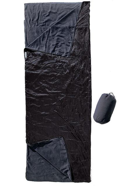 Cocoon Outdoor Blanket/Sleeping Bag Sovsäck svart